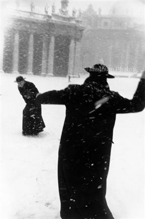 Copyright Leonard Freed/Magnum Photos