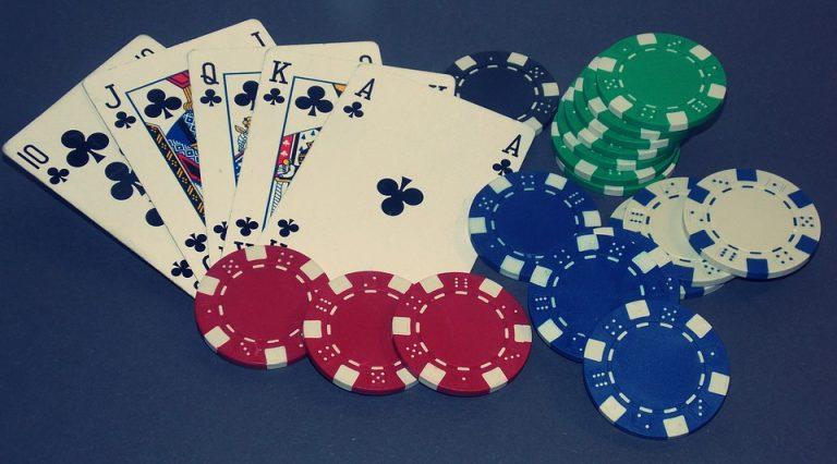 Scala a Poker