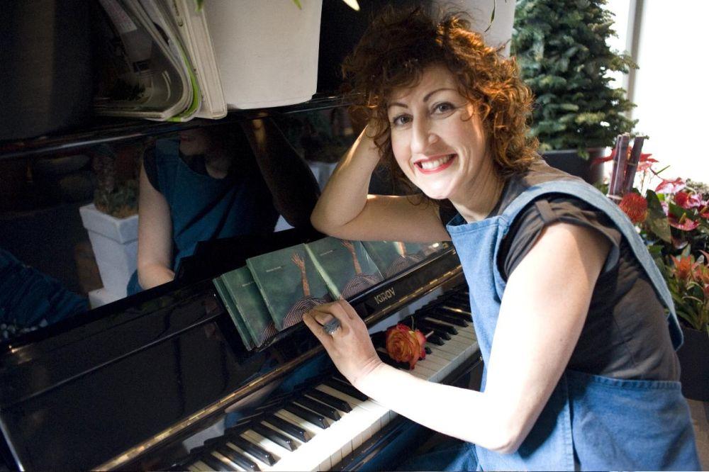 Rosalba Piccinni piano b
