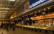 Interno di un supermercato