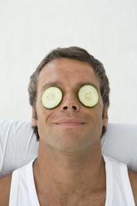 Cosmetici di terra santi pacco di faccia di maschera speciale