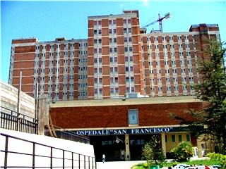 "Ospedale ""San Francesco"" di Nuoro"