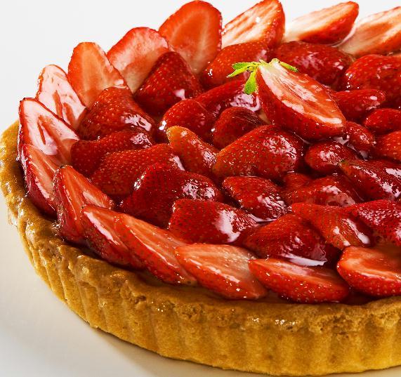 crostata di fragole1
