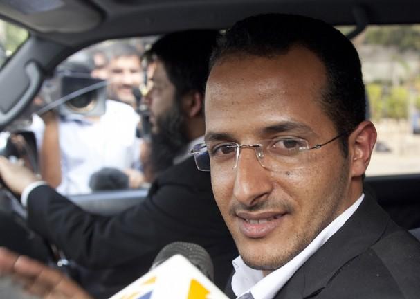Zakarya Ahmad Abd al-Fattah, fratello di una delle mogli di Bin Laden