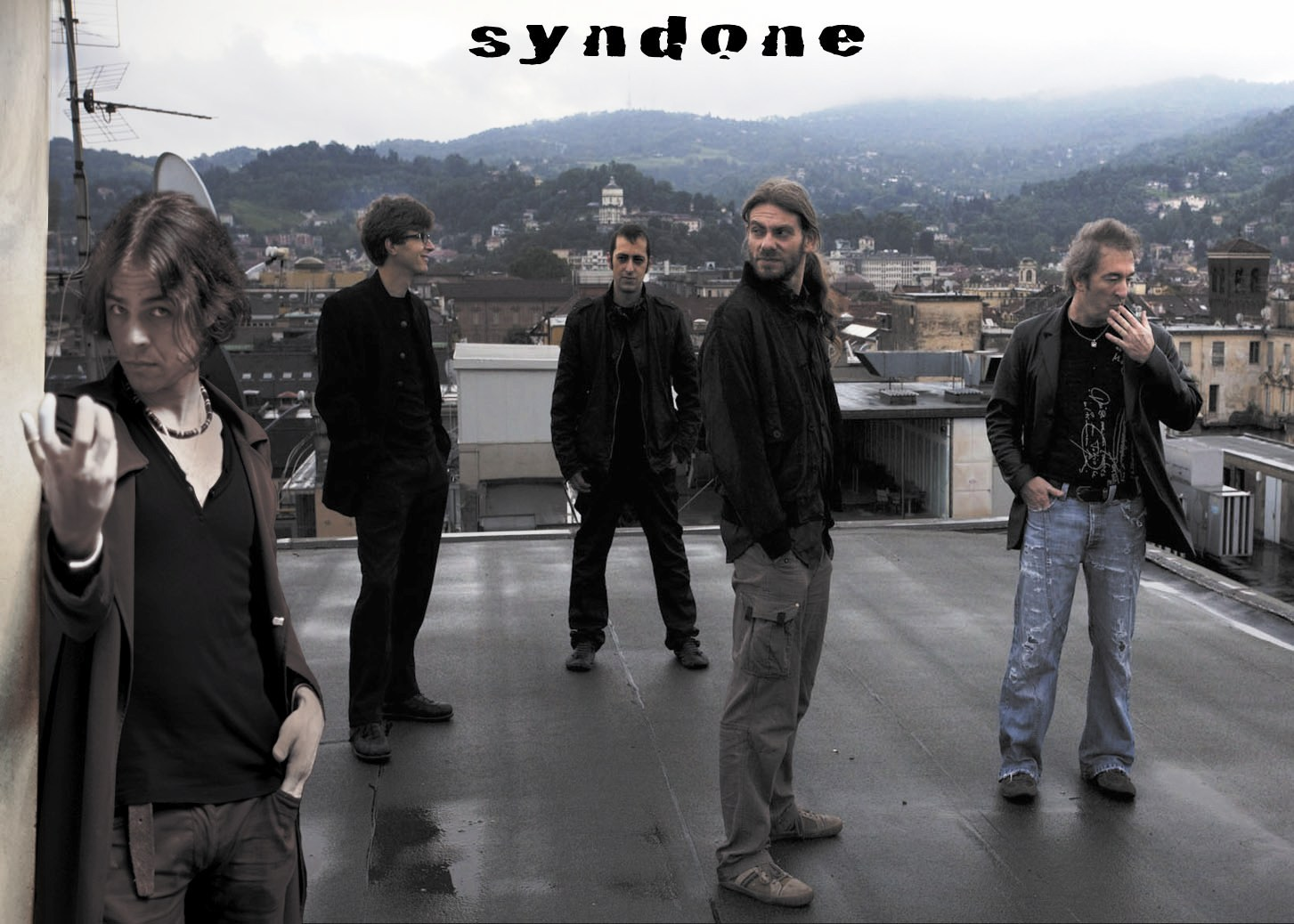 syndone photo
