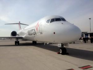 Volotea: è nata una compagnia aerea responsabile