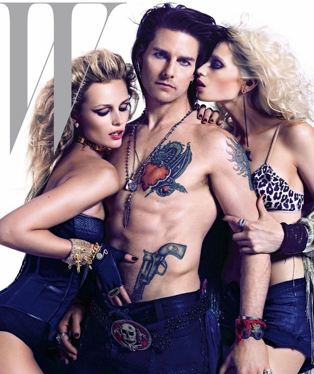 TOM+CRUISE+ON+THE+COVER+OF+W+MAGAZINE
