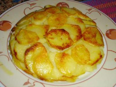 Ricette salate sformato freddo di patate for Cucinare jalapeno