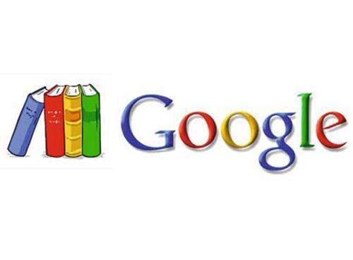 Apre la libreria di Google