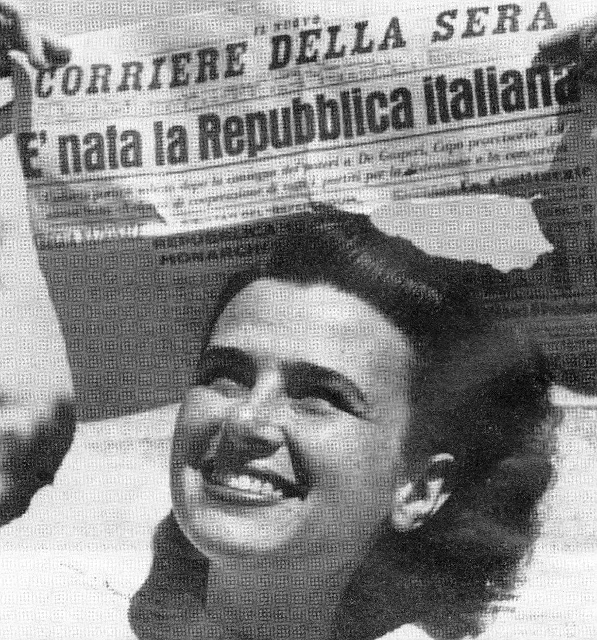 2 giugno Festa della Repubblica Italiana