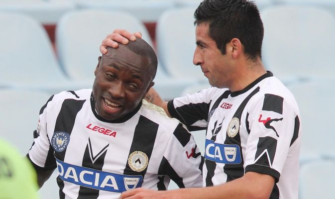 Colpaccio della Juventus, presi Asamoah e Isla