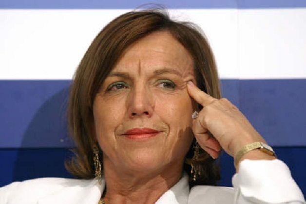 Elsa Fornero, ministro del Lavoro e delle Politiche Sociali