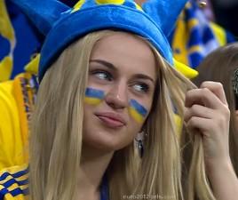 euro-2012-ukrainian-girl