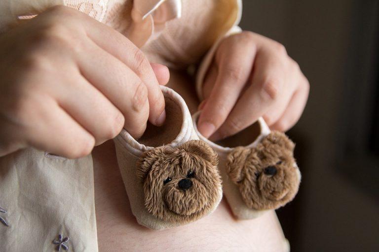 Dolore in gravidanza