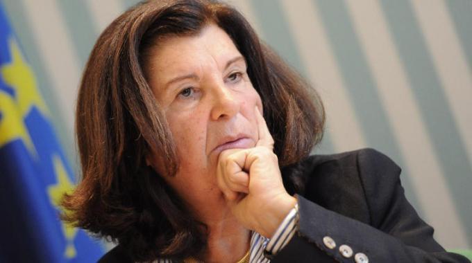 Paola Severino, ministro della Giustizia