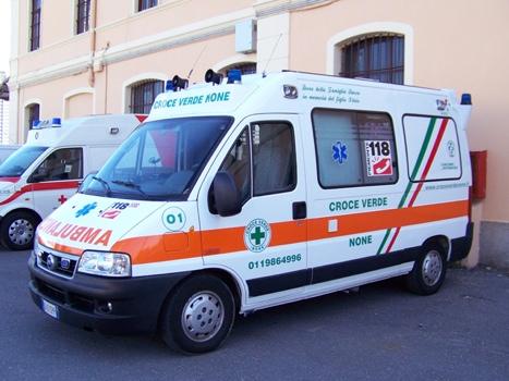 Lecce, incidente sulla statale 274, due vittime