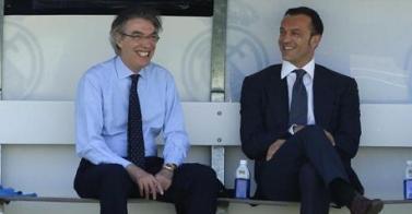 Branca e Moratti