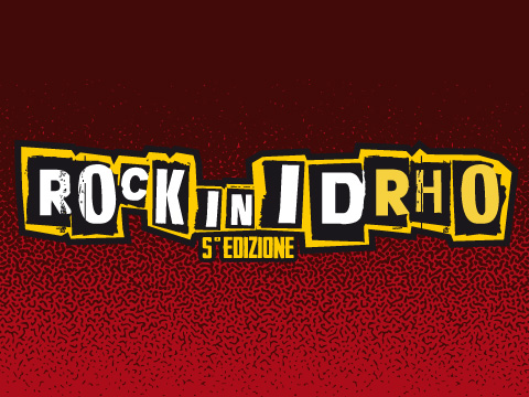 Rock In Idrho