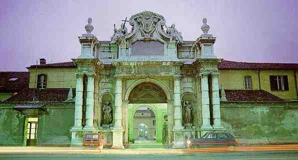 I segreti del monastero di Collegno