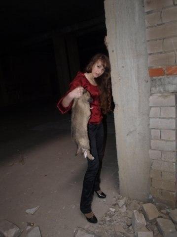 Russian Crush Fetish 15