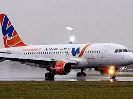 Salta la trattativa Windjet Alitalia