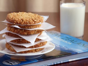 anzac biscuits 300x225
