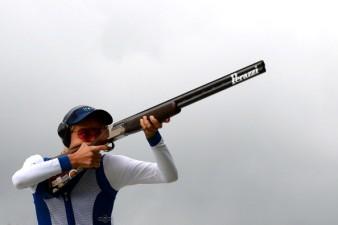 Olympics Day 8 - Shooting