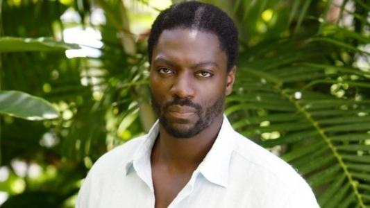 Adewale Akinnuoye-Agbaje in Thor 2