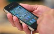 Come modificare il suono di una tastiera iPhone