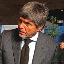 Finmeccanica, Pozzessere arrestato per corruzione