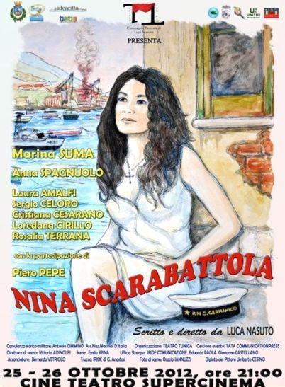 Nina Scarabattola www.lavocedelmarinaio.com Copia