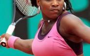 Serena Williams 185x115