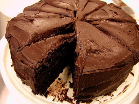 torta-al-cioccolato