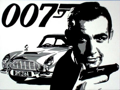 007 bond1