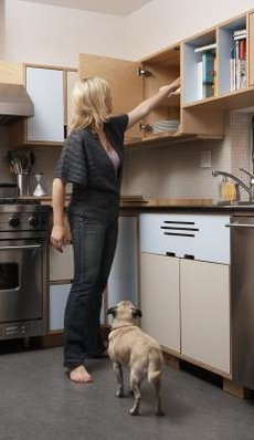 Consigli per le cucine piccole for Piccole case efficienti