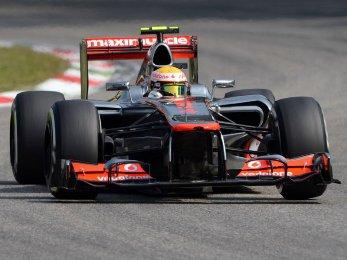 Lewis Hamilton third practice 2012 2825036