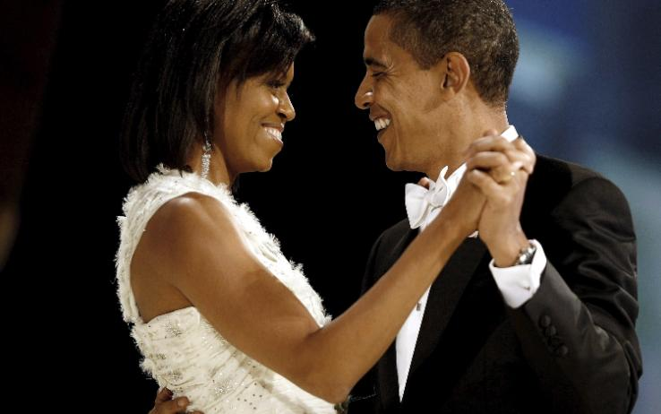 barack obama presidente ballo 1
