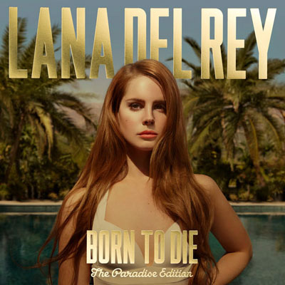 lana del rey born to die paradise edition1