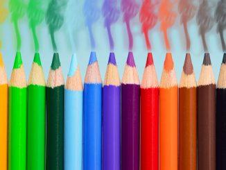 colori da abbinare al turchese