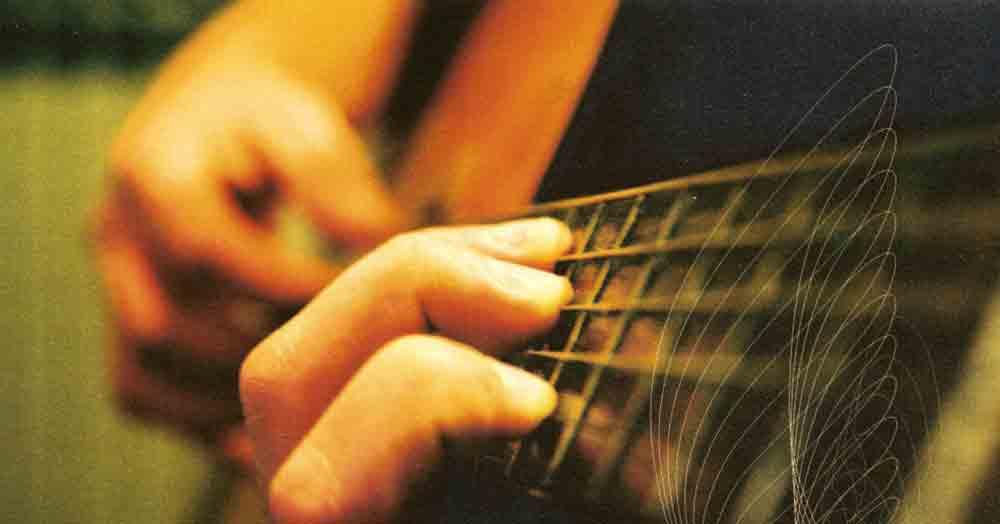 Come aggiustare l'amplificatore della chitarra
