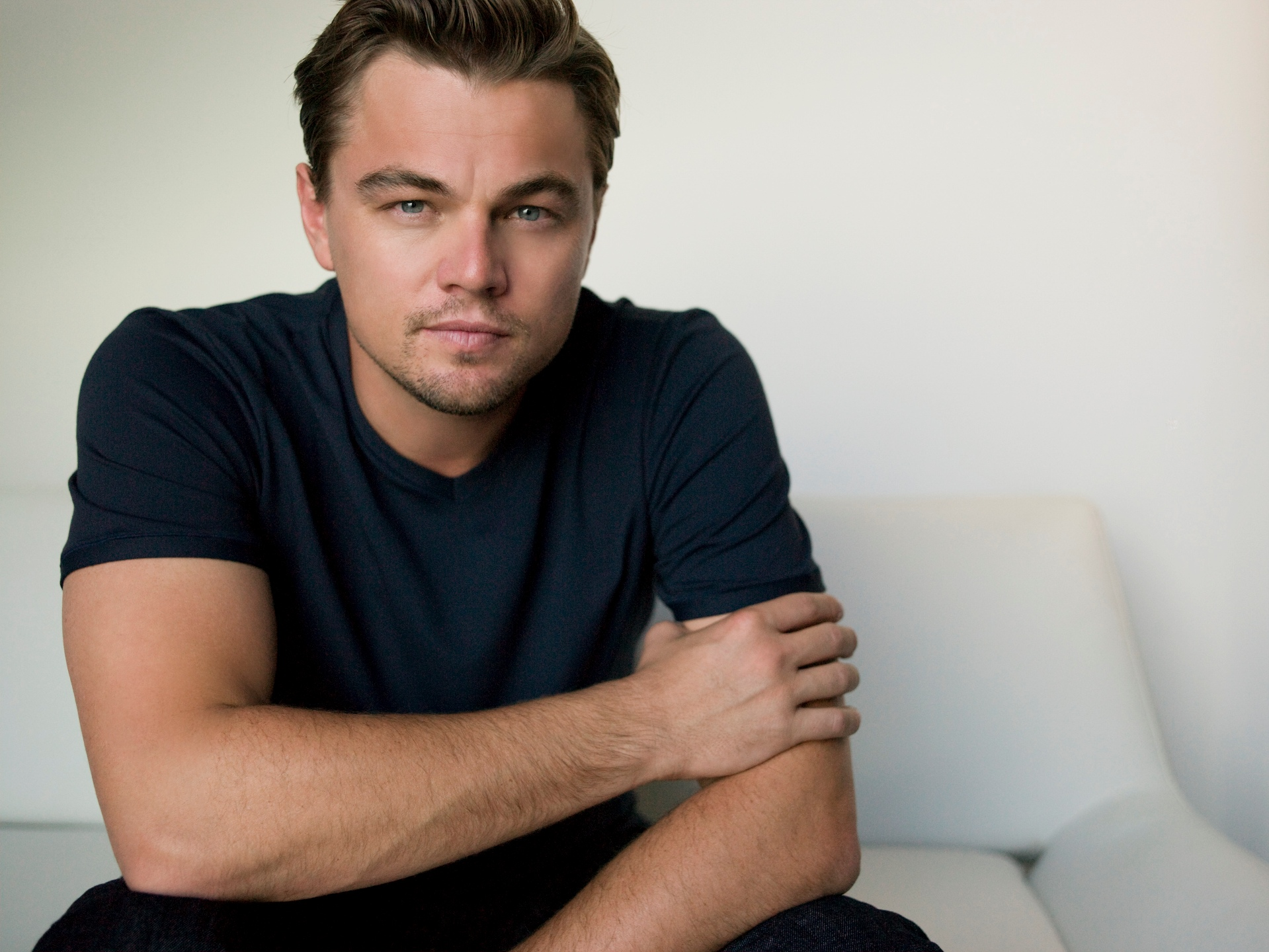 Leonardo DiCaprioPR approval required