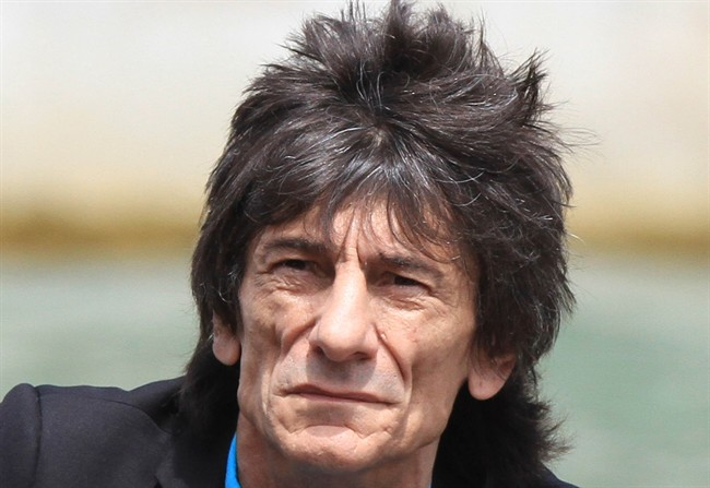 ronnie wood 650x447