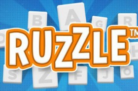 Presto Ruzzle su BlackBerry 10