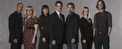 Il Cast di Criminal Minds