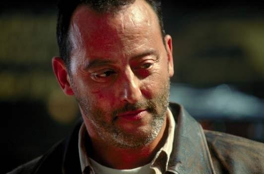 Jean Reno, protagonista di Jo