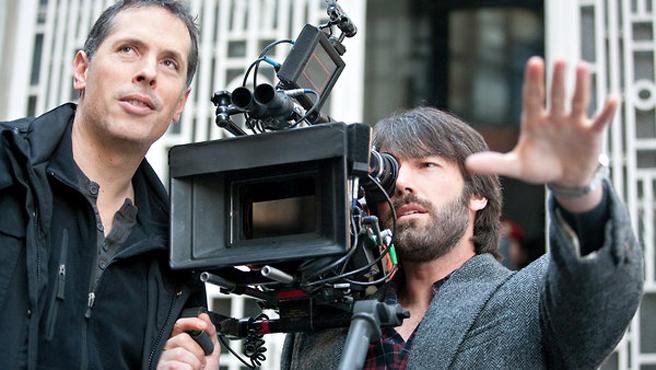 Ben Affleck dirige Argo