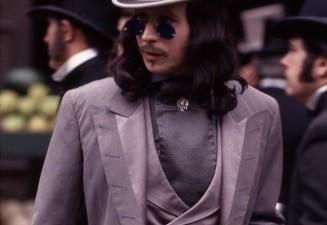 Scena del film Bram Stoker's Dracula di Francis Ford Coppola
