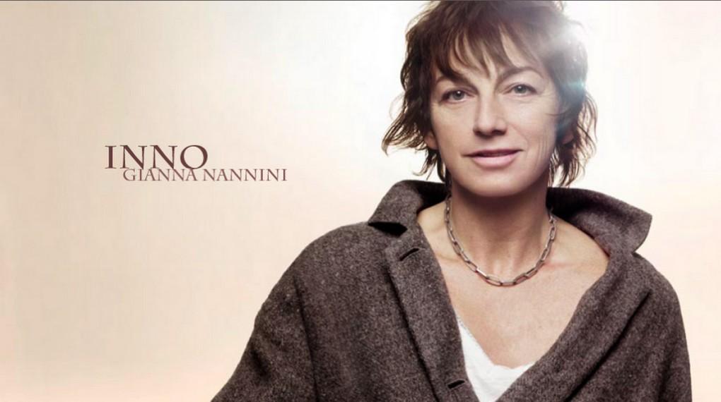 Gianna Nannini - Inno Tour 2013
