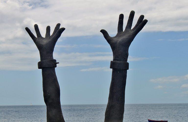 Cruciverba: antico schiavo di Sparta (5 lettere)