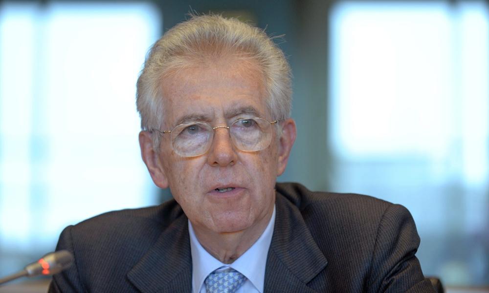 Monti e la nuova tangentopoli: «Peggio del '93, c'è meno speranza. Berlusconi ha ostacolato la legge anti-corruzione»